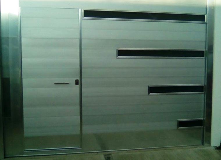 instalacion de puertas automaticas
