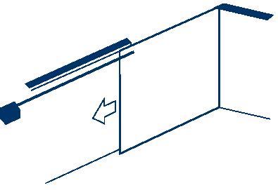 puertas corredizas