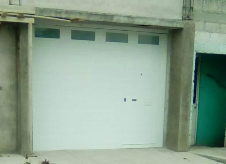 puertas automaticas garage