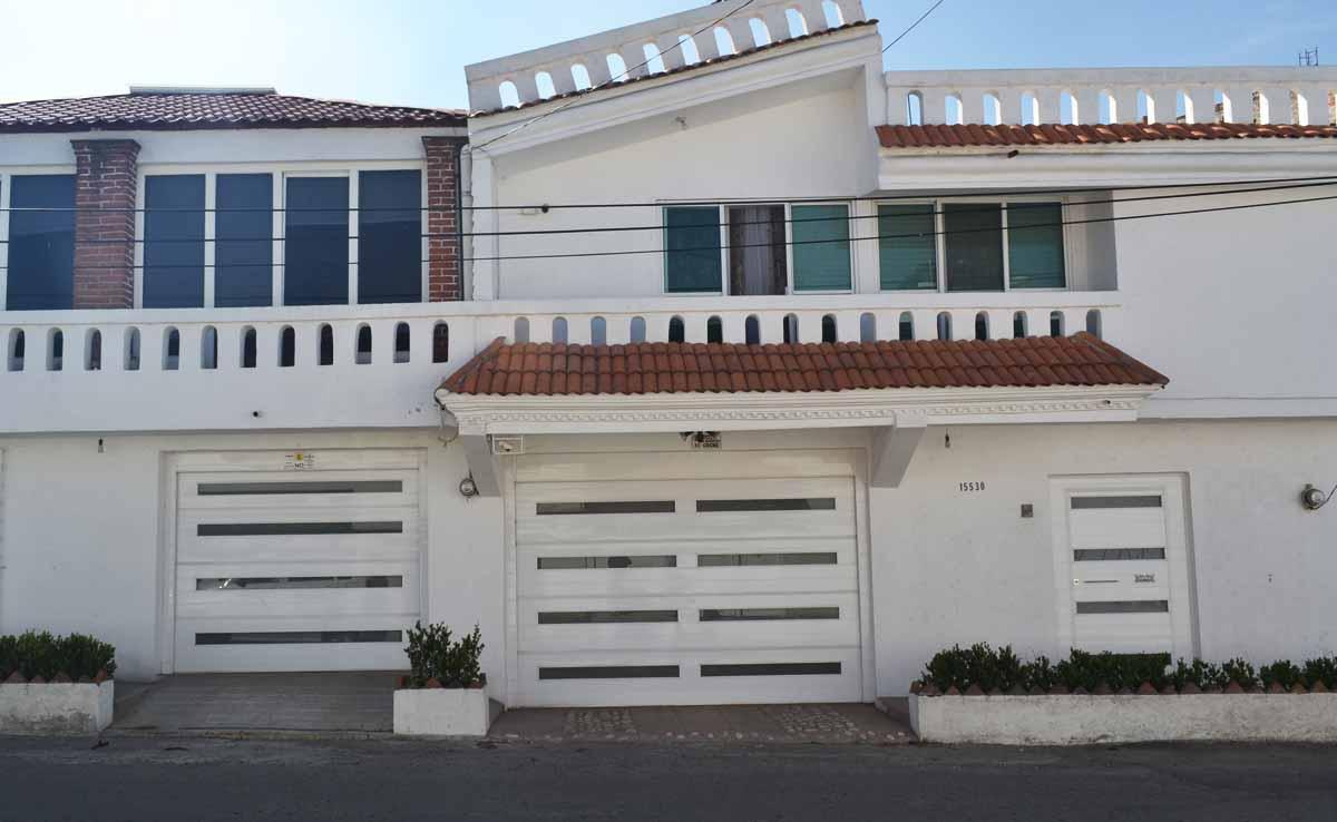 puertas para casas